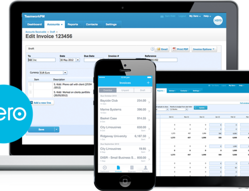 Creating and sending invoices through Xero: Ultimate guide