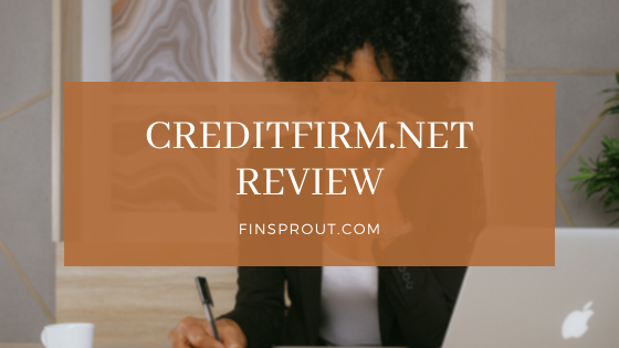 Creditfirm.net review