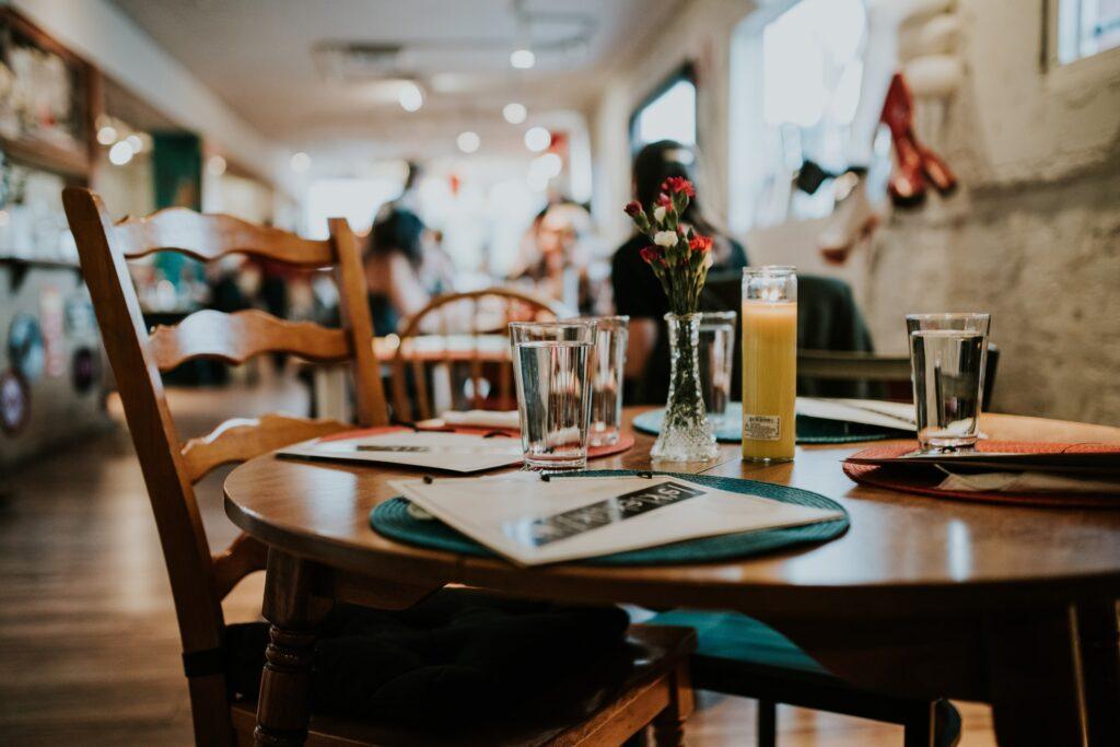 restaurant tax compliance